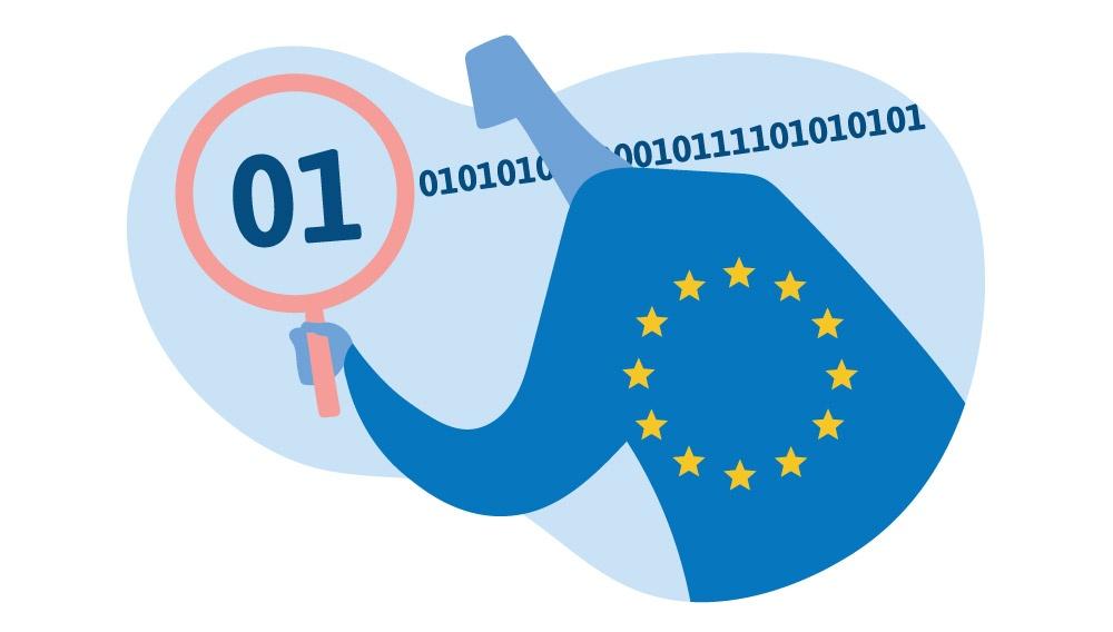 RGPD : Réglement général sur la protection des données