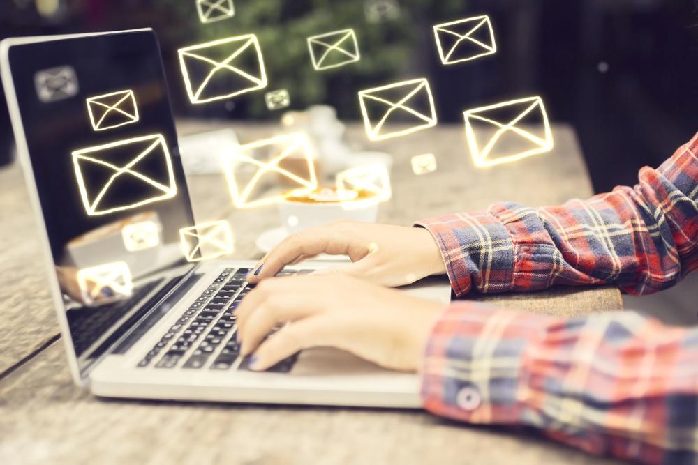 L'emailing n'est pas dépassé pour communiquer sur son idée innovante !