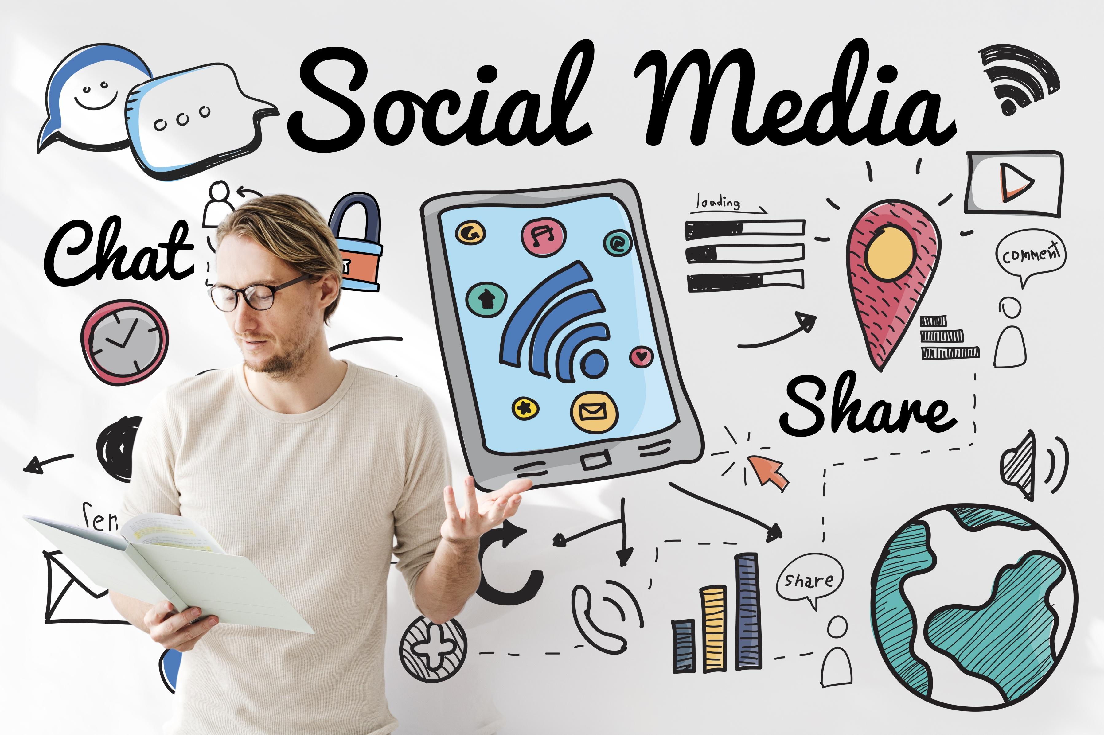 Utiliser les réseaux sociaux pour promouvoir son projet innovant